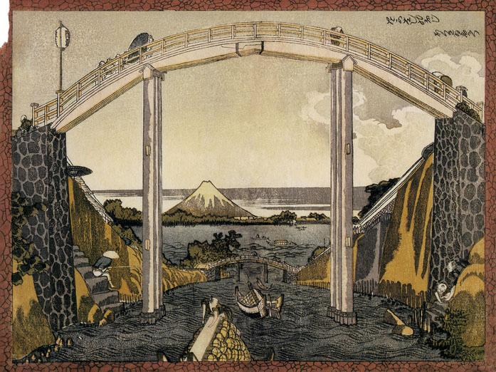 Katsushika-Hokusai 1805-1805