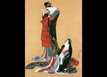 Katsushika-Hokusai 1805-1809